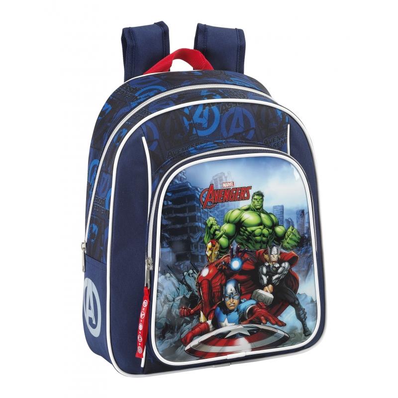 5248848a5f Μικρή Τσάντα σχολική τρόλεϊ εμπνευσμένη από την εκπληκτική ταινία της  Disney Avengers.